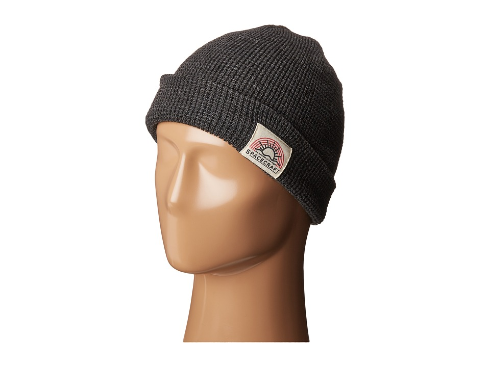 Spacecraft - Index (Black) Beanies