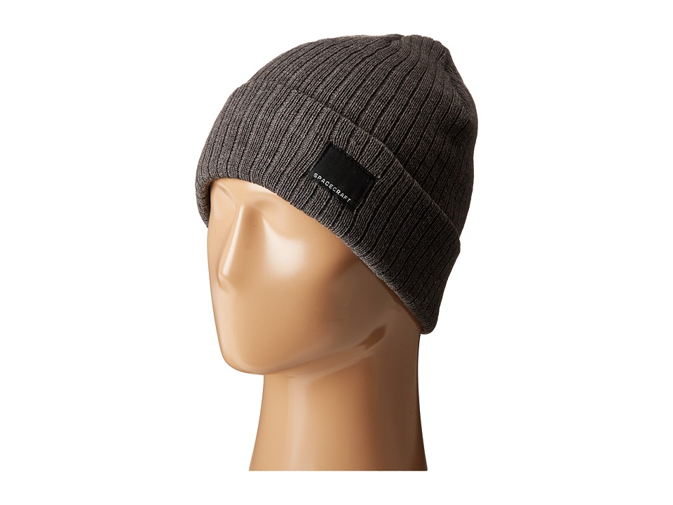 Spacecraft - JW Beanie (Dark Gray) Beanies