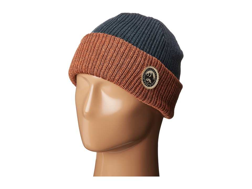 Spacecraft - Nippon (Teal) Beanies