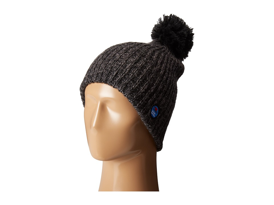 Spacecraft - Lovers Pom (Black) Beanies
