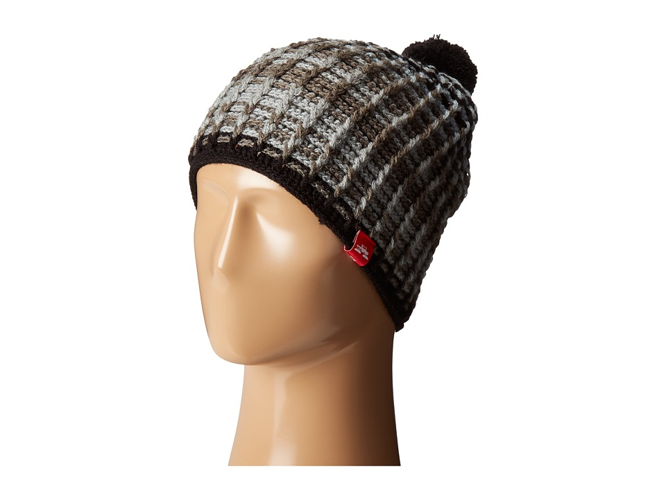 Spacecraft - Zeppelin (Gray) Beanies
