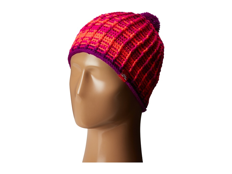 Spacecraft - Zeppelin (Purple) Beanies