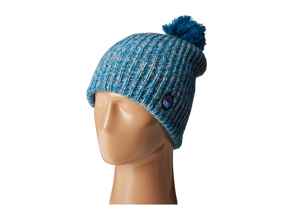 Spacecraft - Lovers Pom (Blue) Beanies