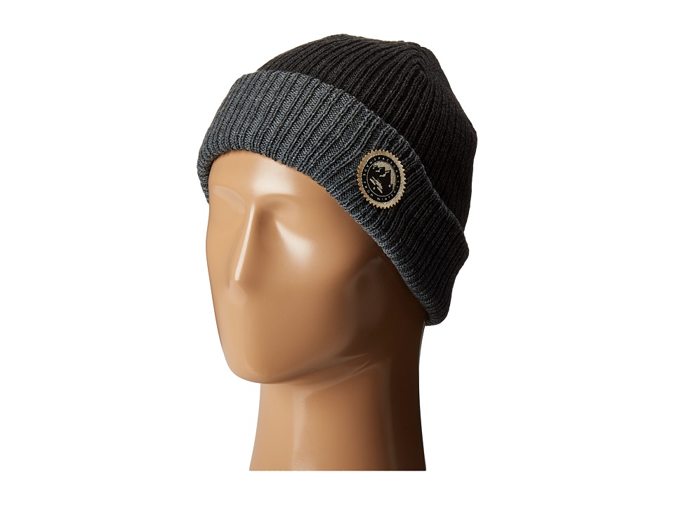 Spacecraft - Nippon (Black) Beanies