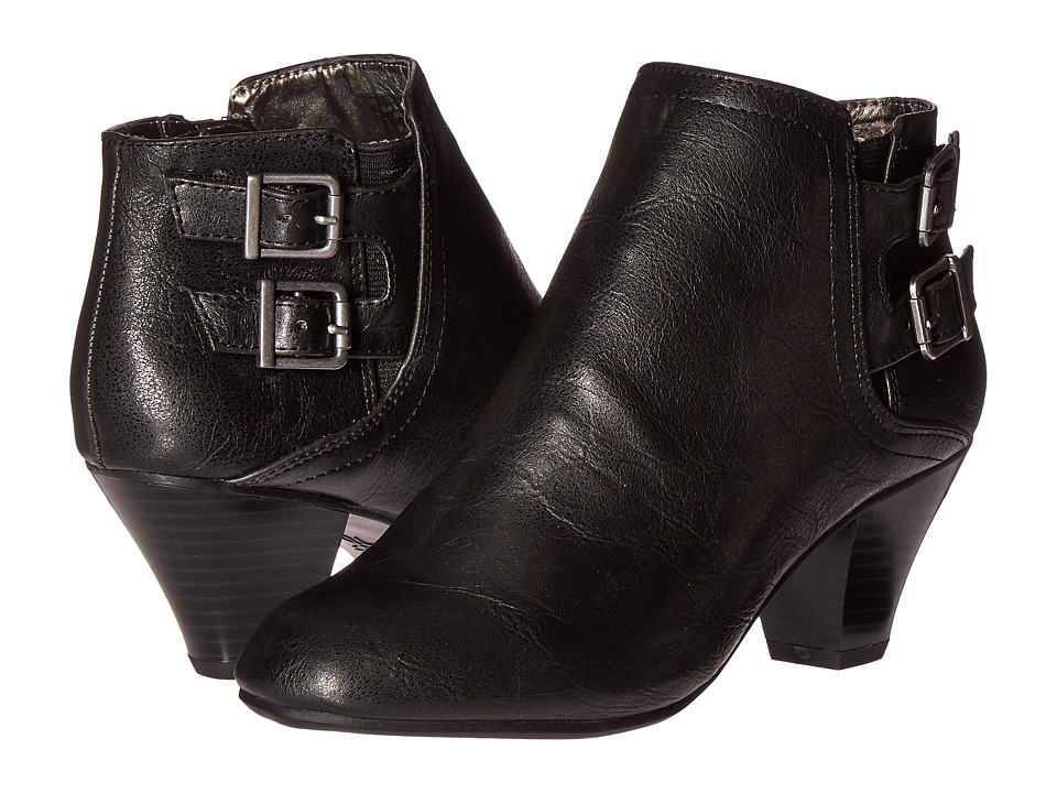 LifeStride Gabe (Black) Women