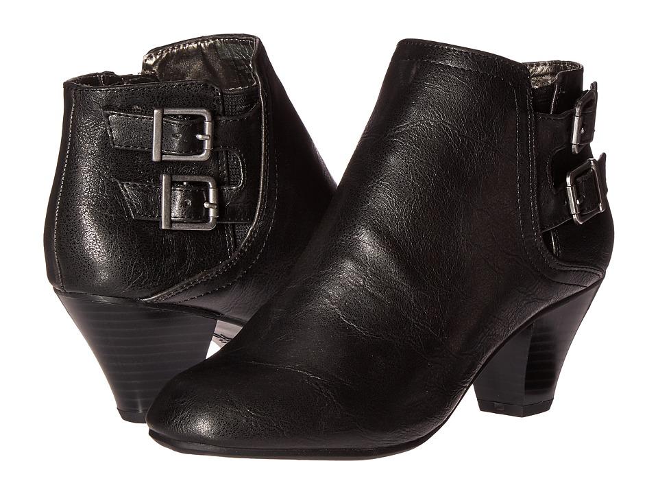 LifeStride - Gabe (Black) Women's Shoes