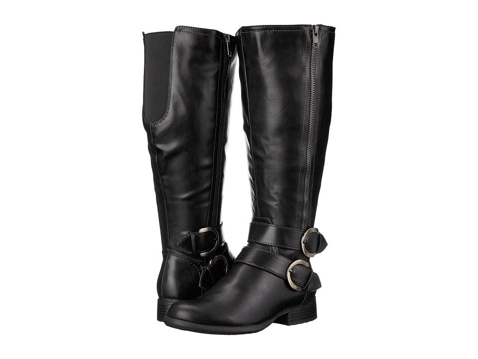 LifeStride - X-Must WC (Black) Women's Shoes