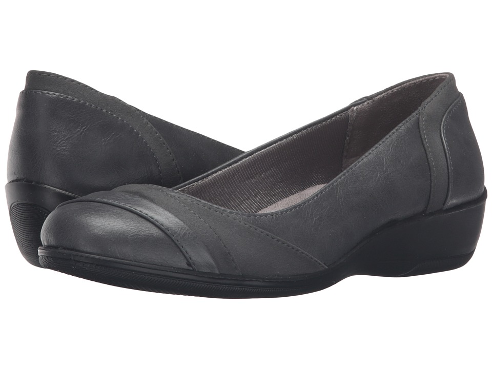 LifeStride - Indeed (Storm Grey) Women's Shoes