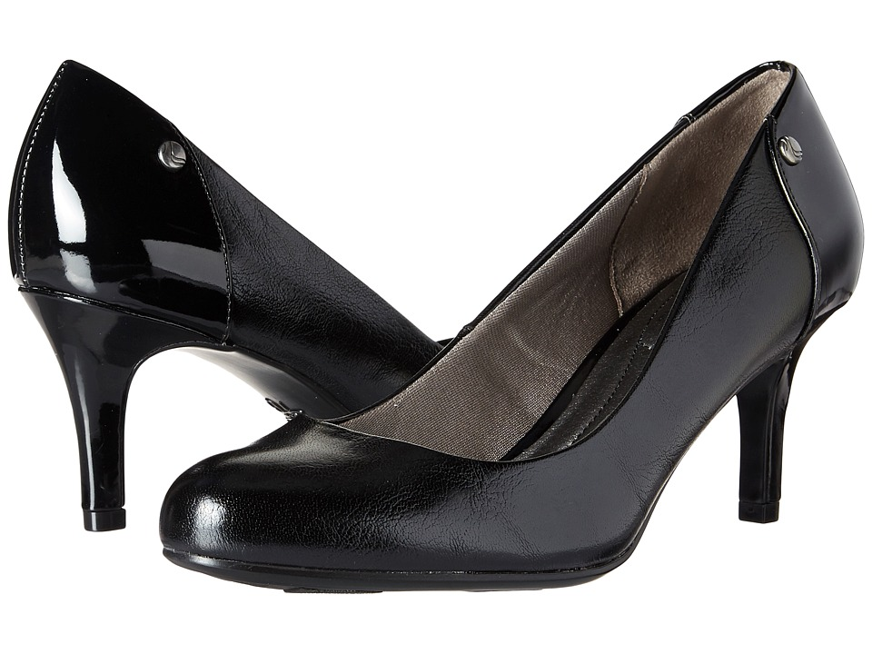 LifeStride - Lively (Black 1) Women's Shoes