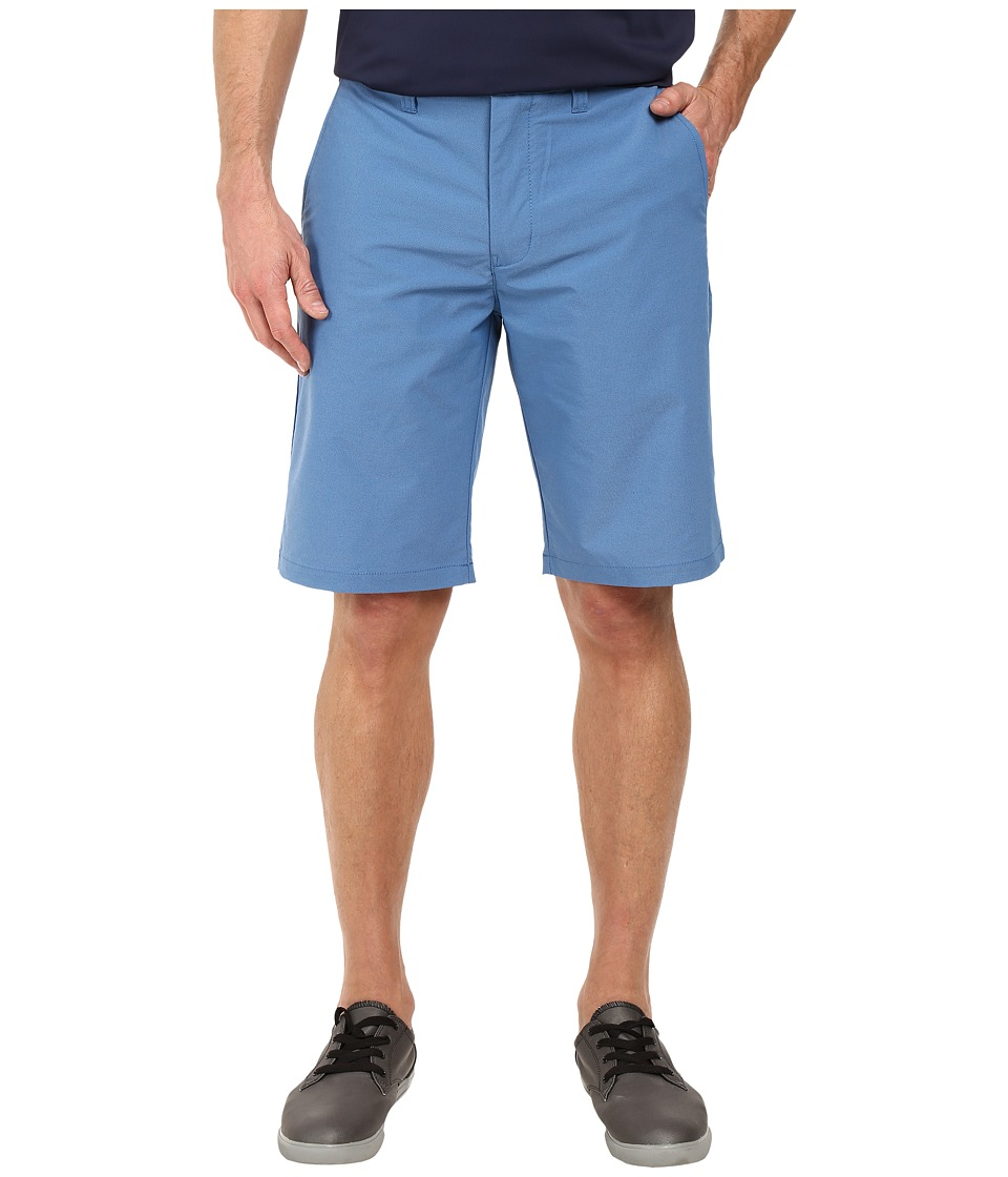 TravisMathew - Hefner Short (Snorkel Blue) Men's Shorts