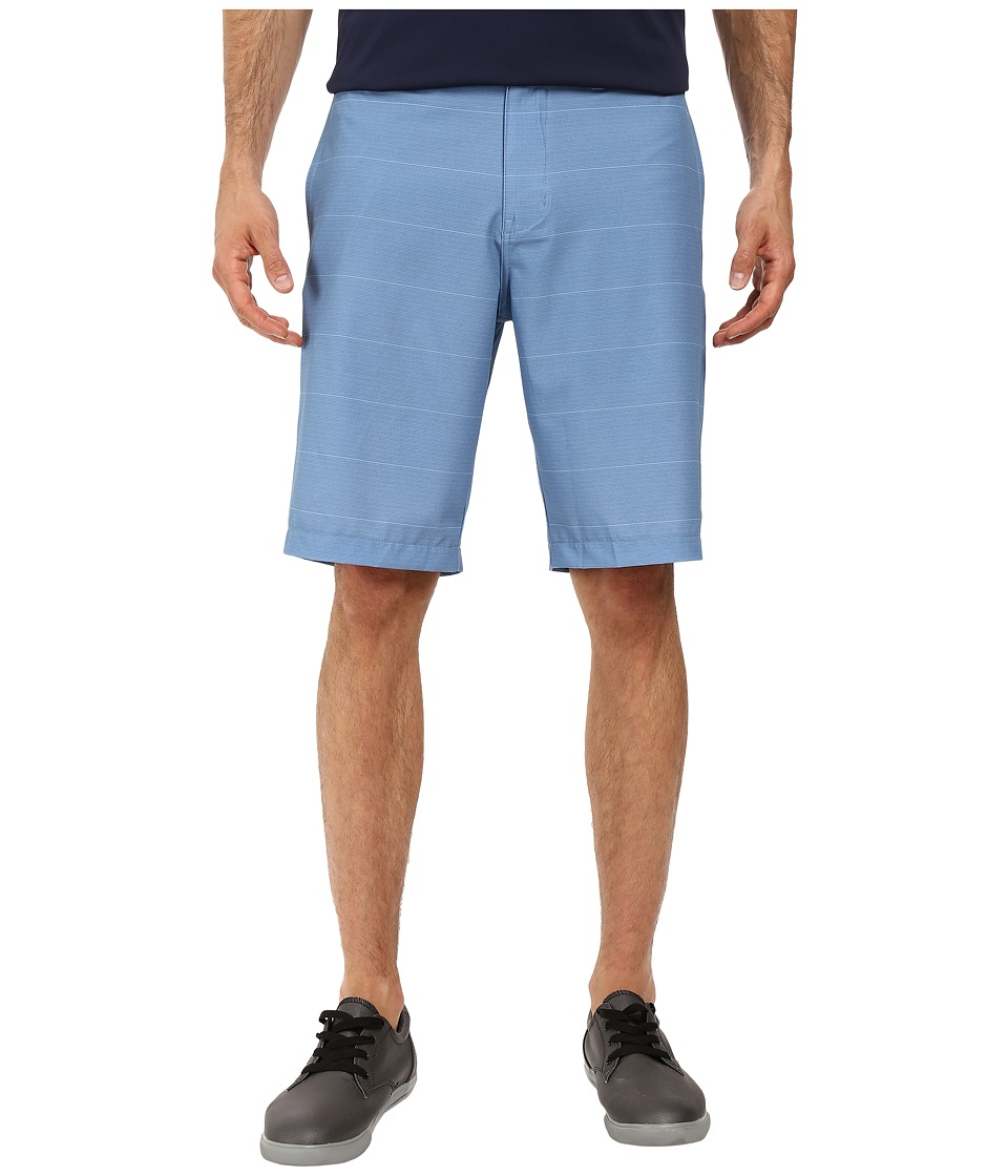 TravisMathew - Stig Shorts (Angel Falls) Men's Shorts