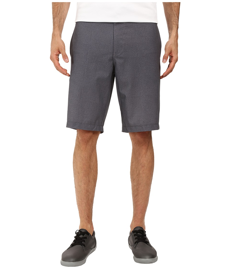 TravisMathew - Dane (Quiet Shade) Men's Shorts
