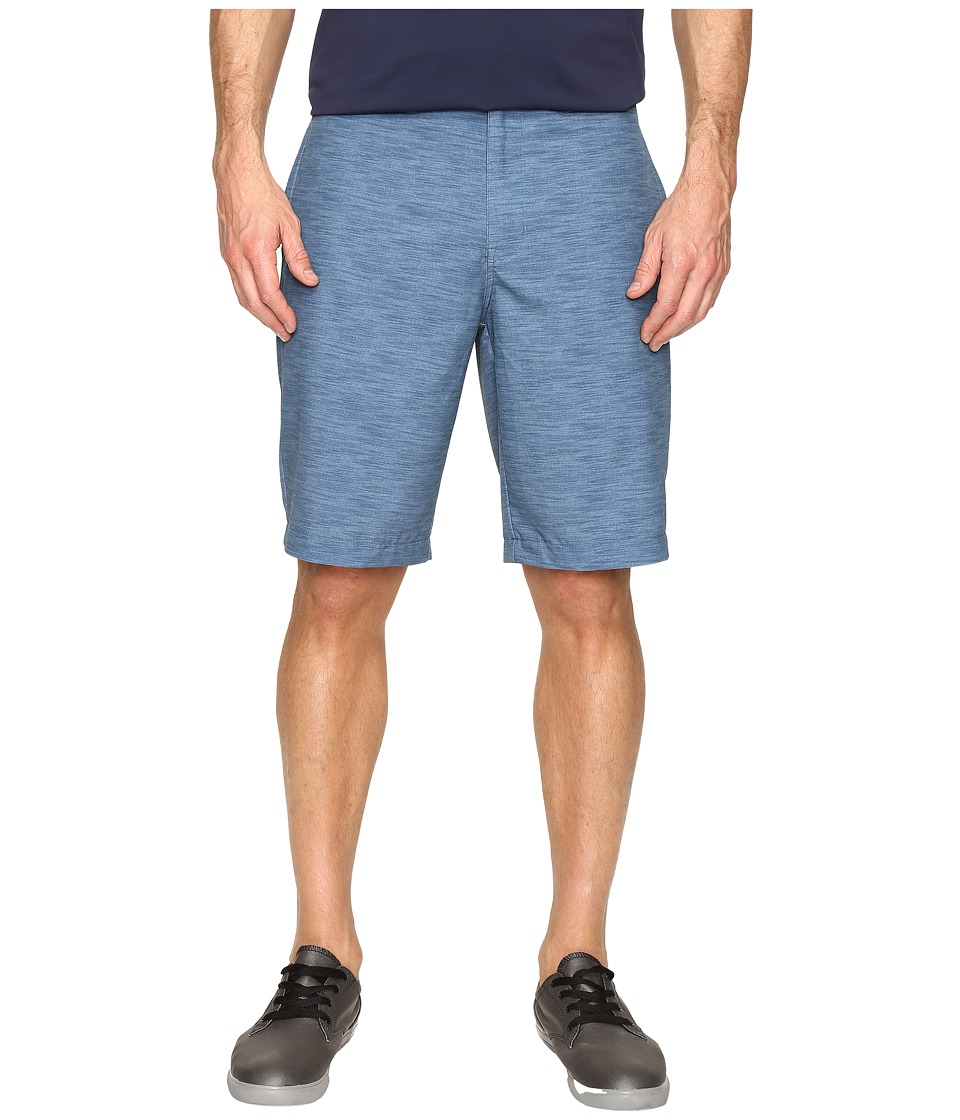 TravisMathew - Owella Shorts (Dark Blue) Men's Shorts