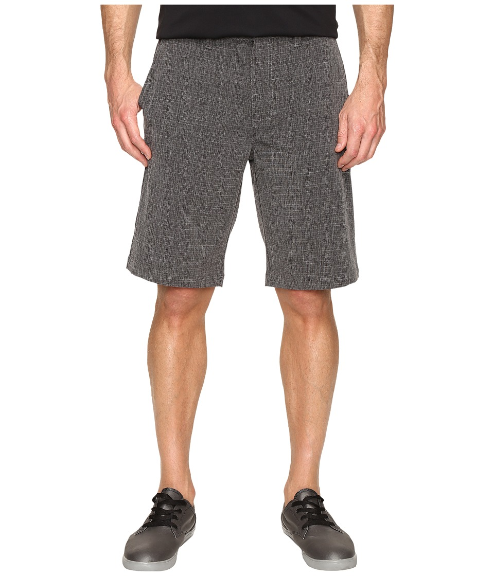 TravisMathew - Mia Shorts (Dark Grey) Men's Shorts
