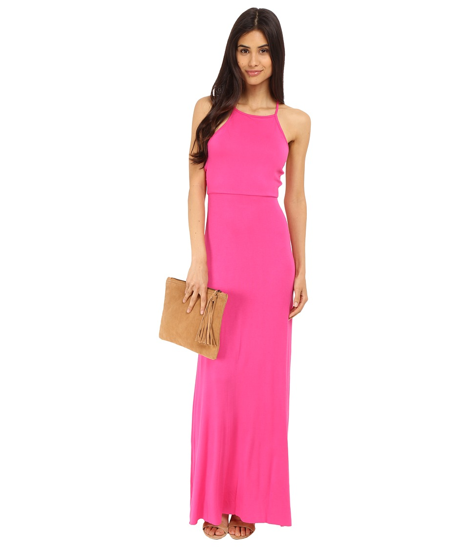Clayton - Dionne Dress (Fuchsia) Women's Dress