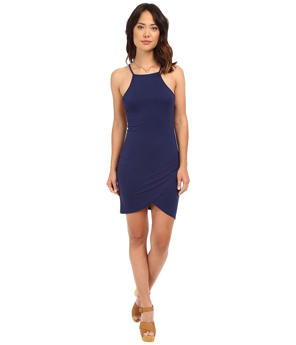 Clayton - Melissa Dress (Navy) Women's Dress