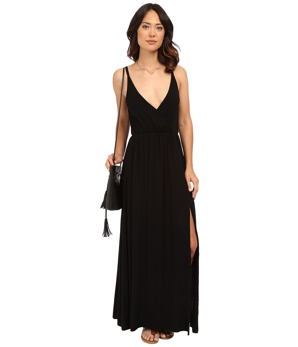 Clayton - Aniya Dress (Black) Women's Dress