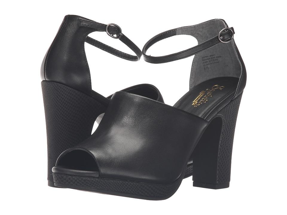 Seychelles - Native (Black) High Heels