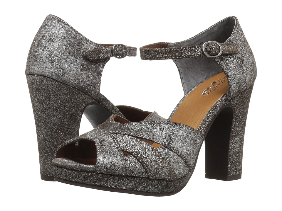 Seychelles - Cast (Pewter Metallic) High Heels