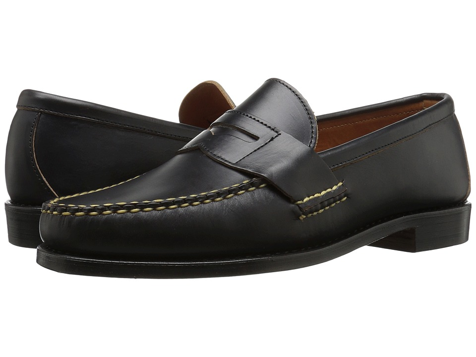 Cole Haan Penny (Black) Men