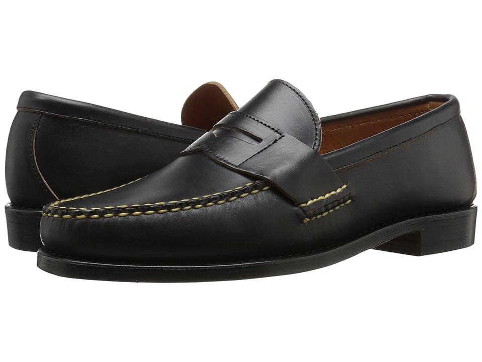 Cole Haan - Penny (Black) Men's Slip on Shoes