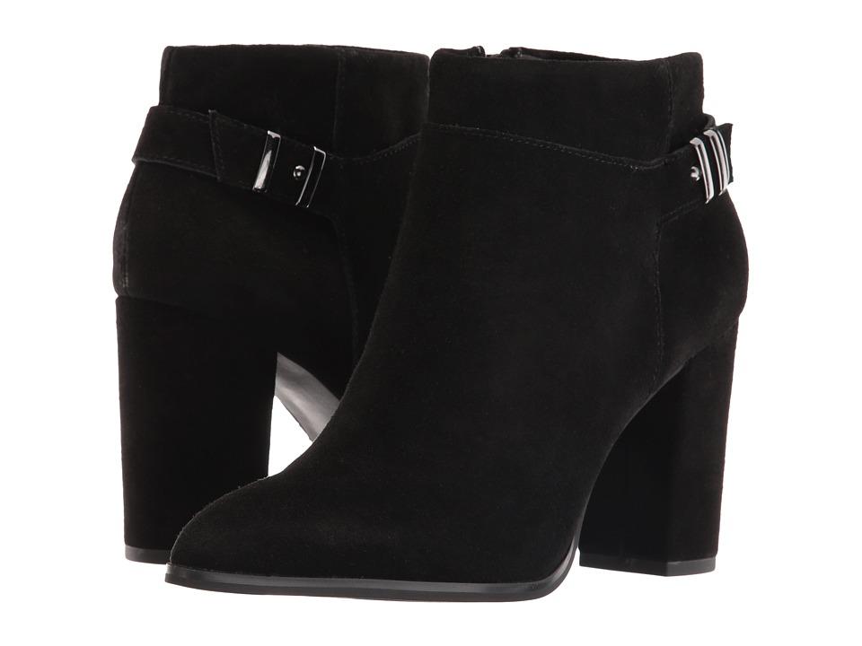 Seychelles - Company (Black) Women's Boots