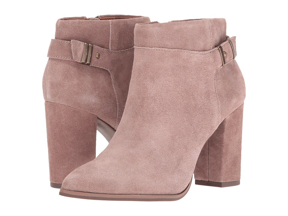 Seychelles - Company (Taupe) Women's Boots