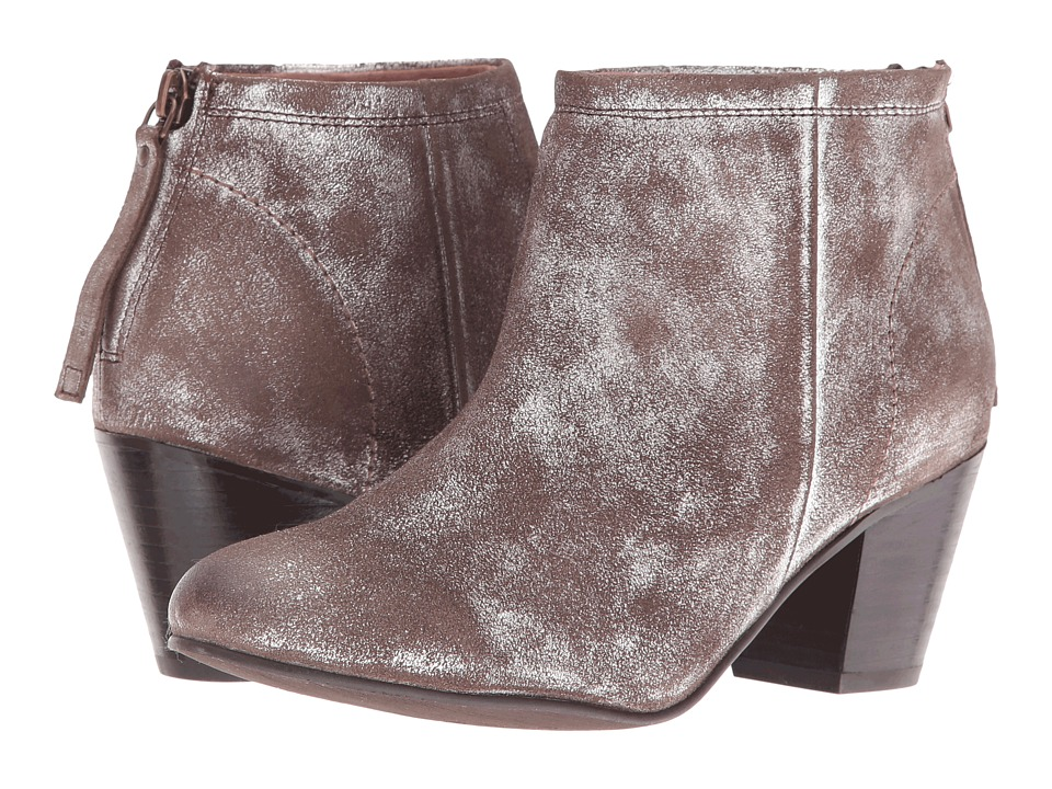 Seychelles Clash (Pewter Metallic) Women