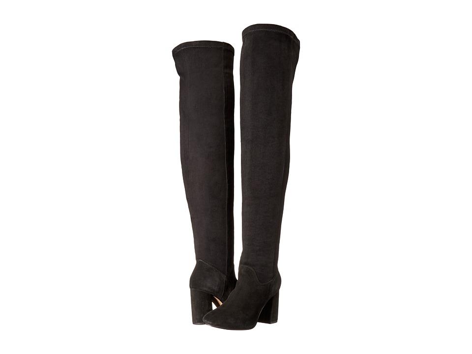 Seychelles - Chrysalis (Black) Women's Boots