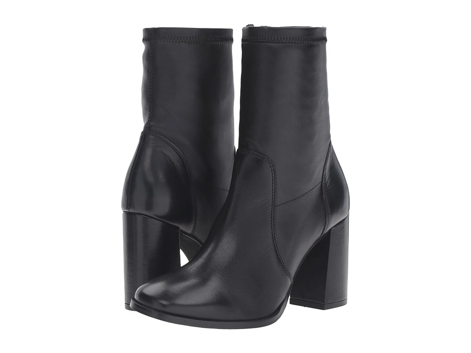 Seychelles - Host (Black) Women's Boots