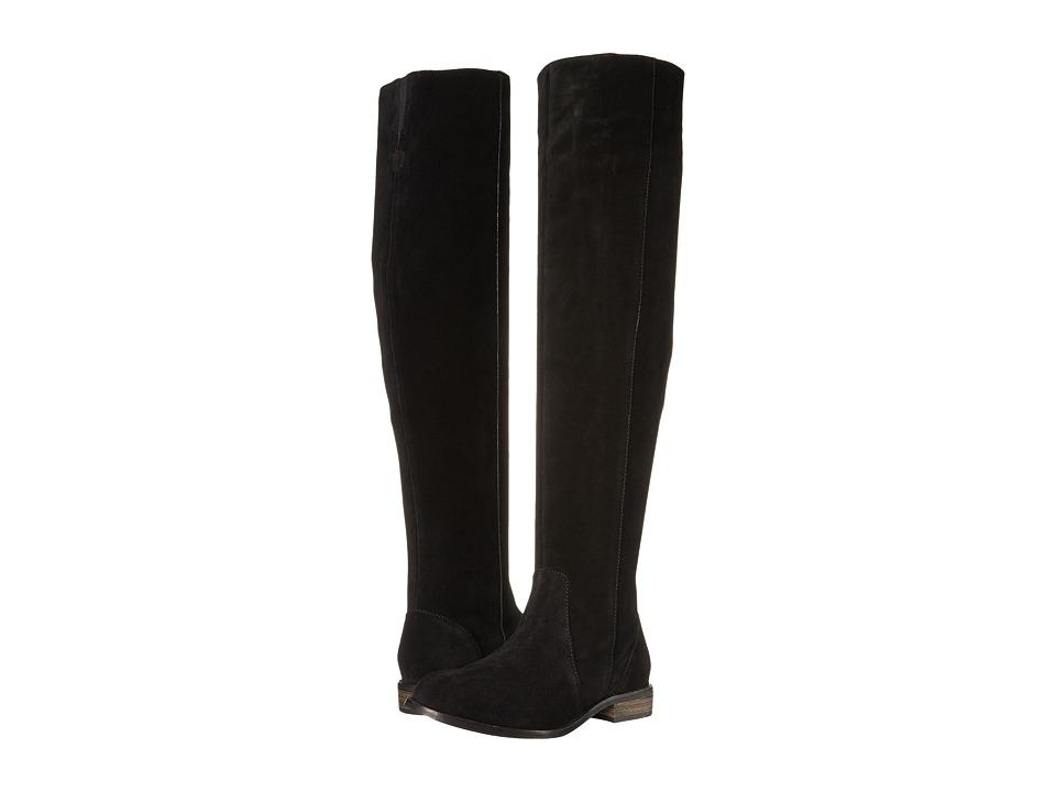 Seychelles - Herd (Black) Women's Boots