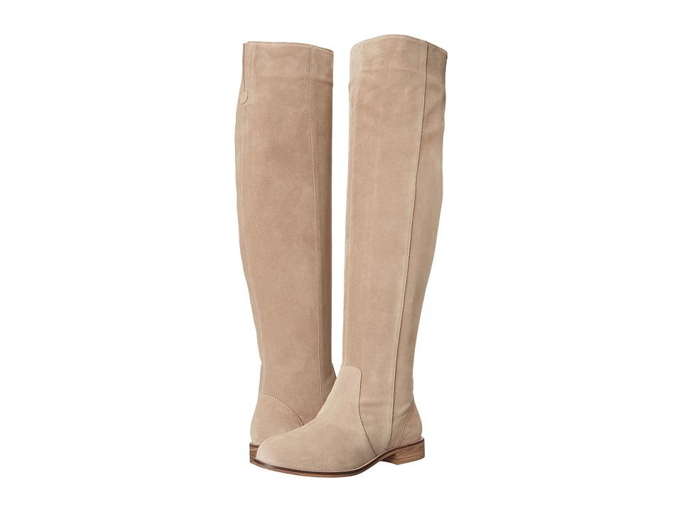 Seychelles - Herd (Sand) Women's Boots