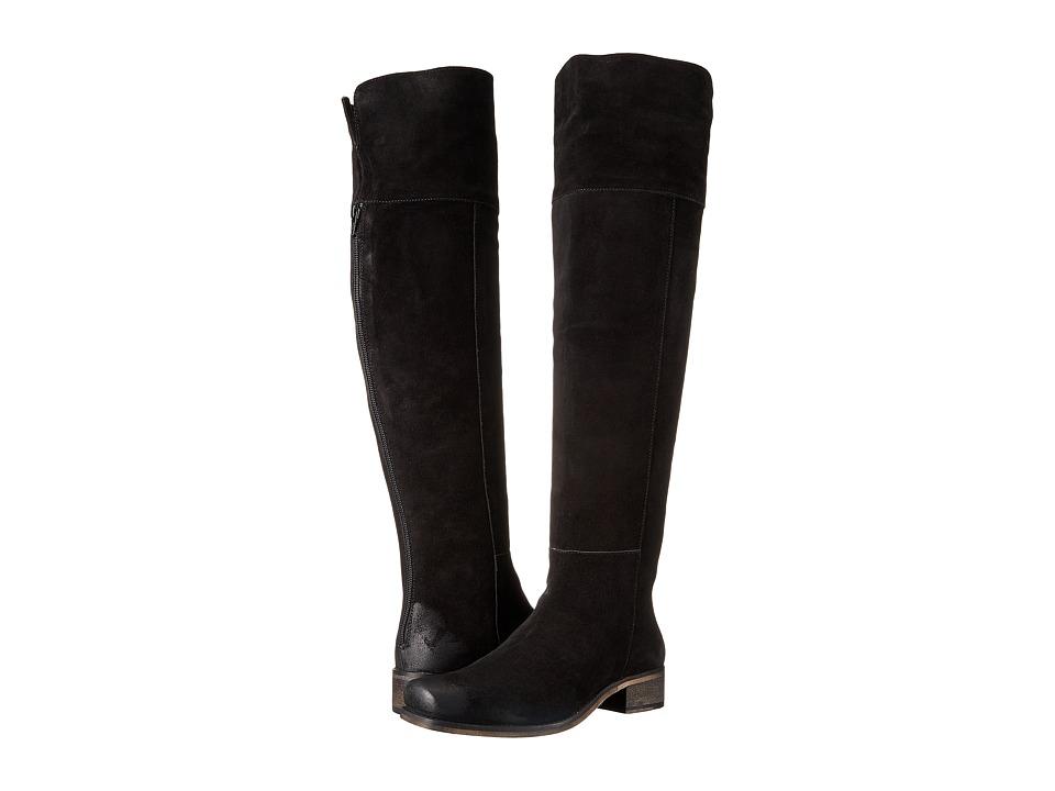 Seychelles - Pride (Black) Women's Boots