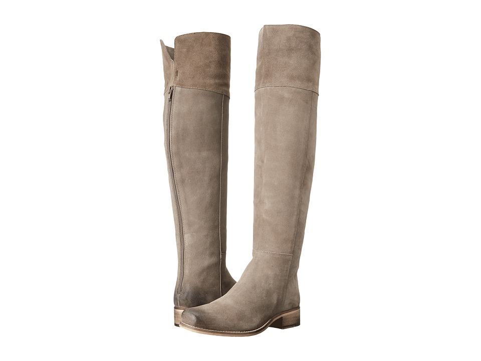 Seychelles - Pride (Taupe) Women's Boots