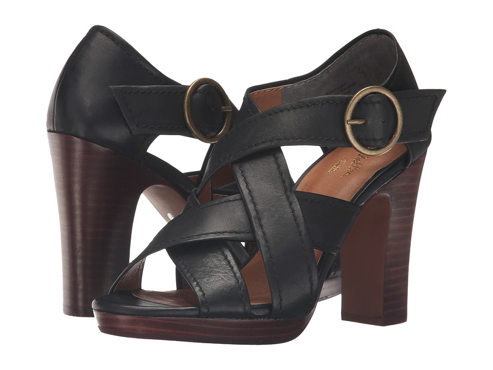 Seychelles - Route (Black) High Heels