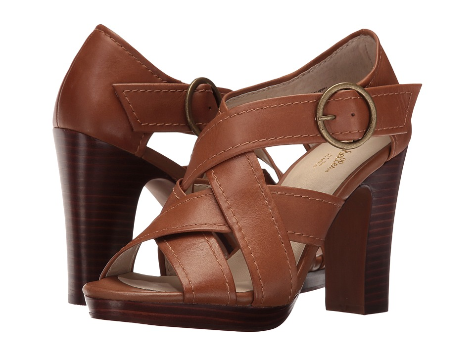 Seychelles - Route (Tan) High Heels