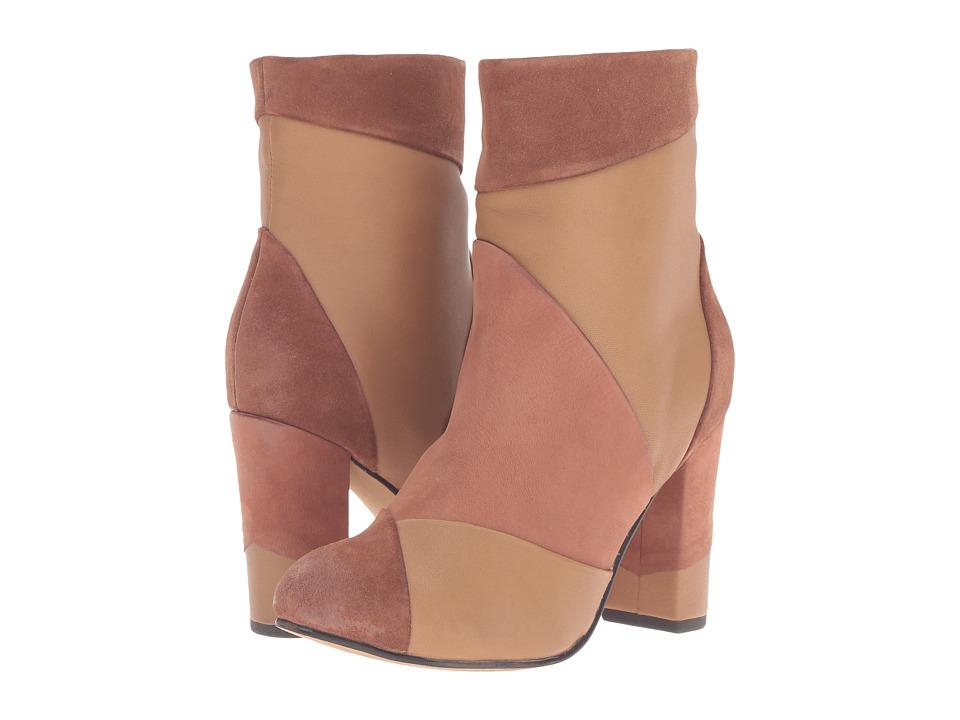 Seychelles - Skulk (Cognac/Rust/Tan) Women's Boots