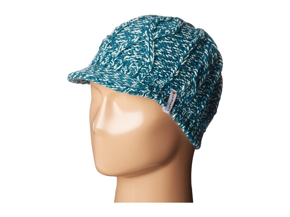 Carhartt - Sylvan Cap (Teal Blue) Caps