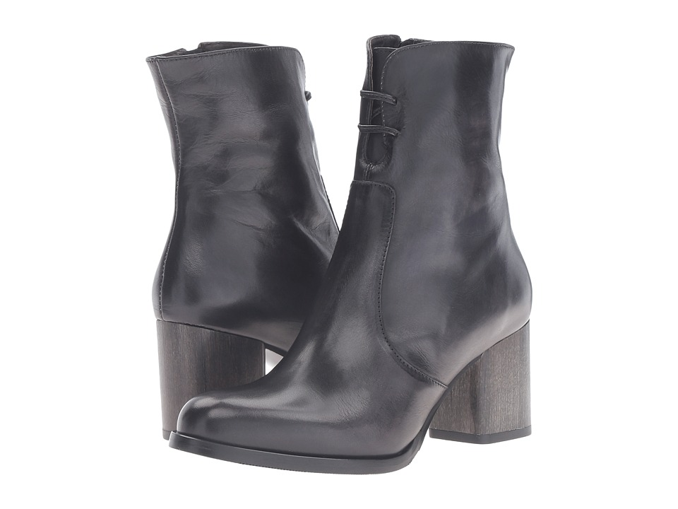 Sesto Meucci - Arion (Black Deco) Women's Boots