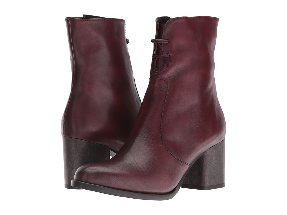 Sesto Meucci - Arion (Bordo Deco) Women's Boots