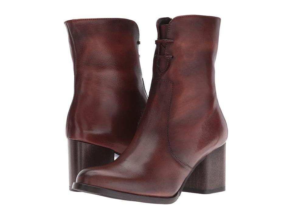 Sesto Meucci - Arion (Cuoio Deco) Women's Boots
