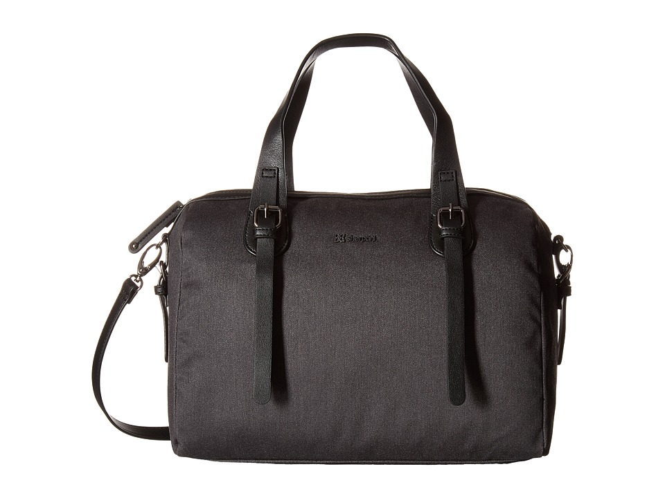 Sherpani - Harper (Black) Shoulder Handbags