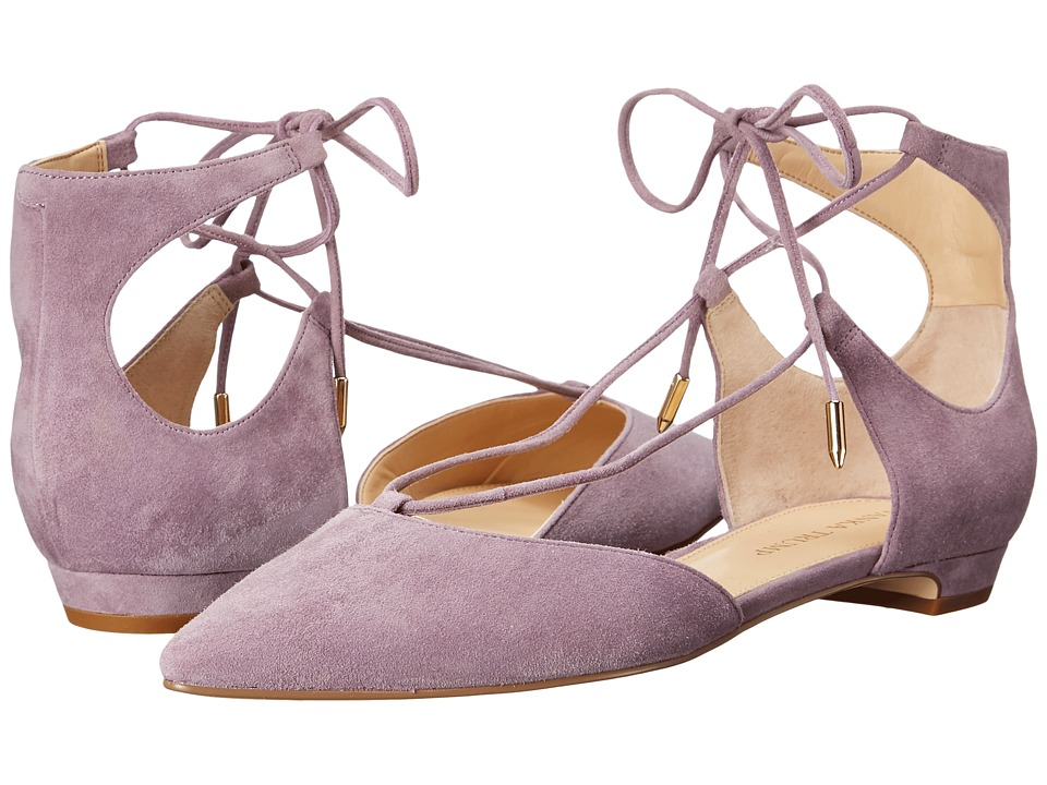 Ivanka Trump Tavyn (Light Purple Suede) Women