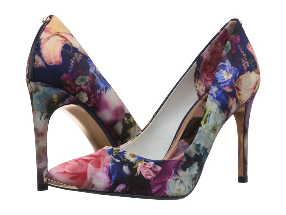 Ted Baker - Neevo 3 (Focus Bouquet) Women's Shoes