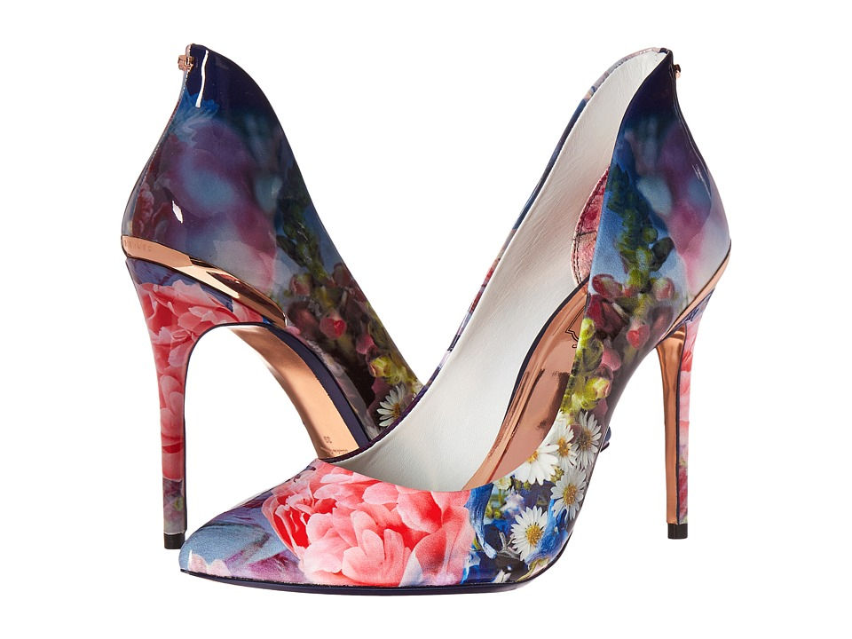 Ted Baker - Savenniers 2 (Focus Bouquet) High Heels