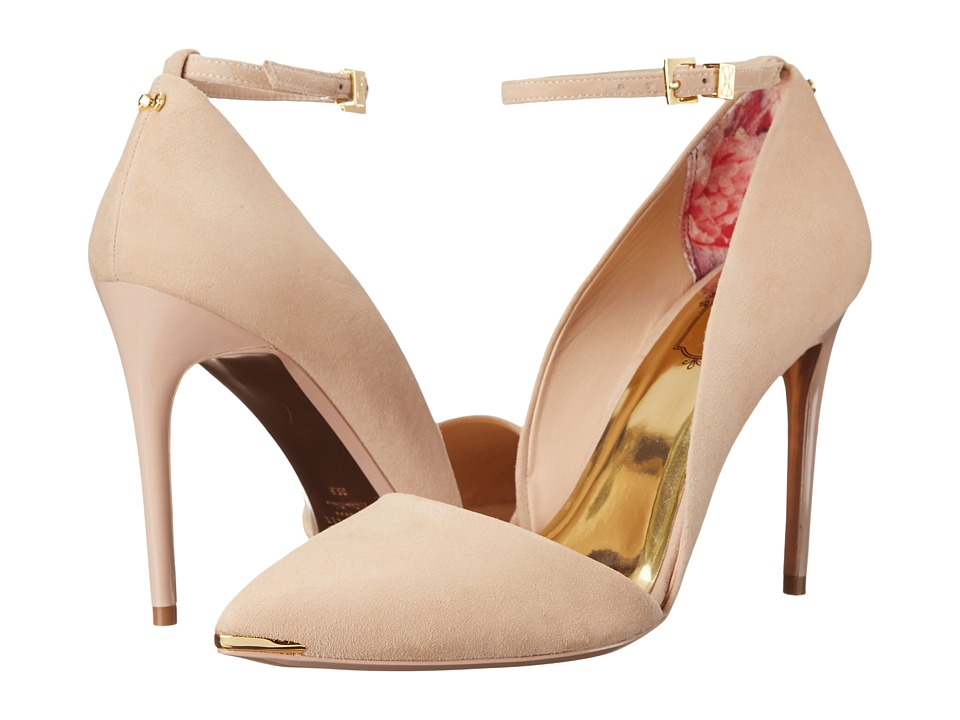 Ted Baker - Vleyi (Camel) Women's Shoes