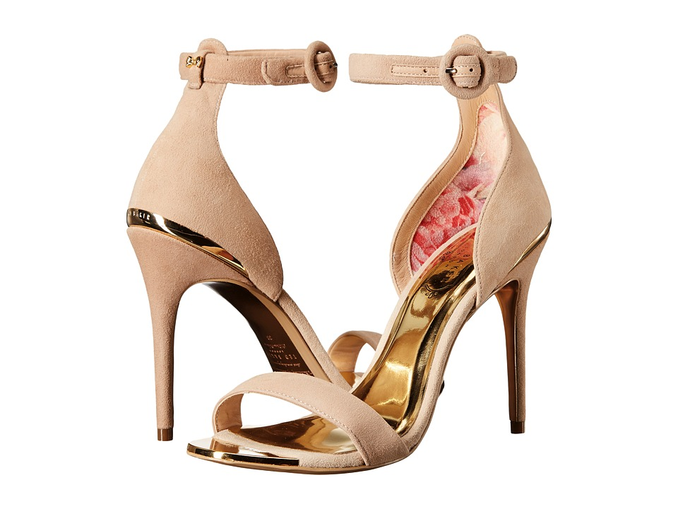 Ted Baker - Rynne (Camel) Women's Shoes
