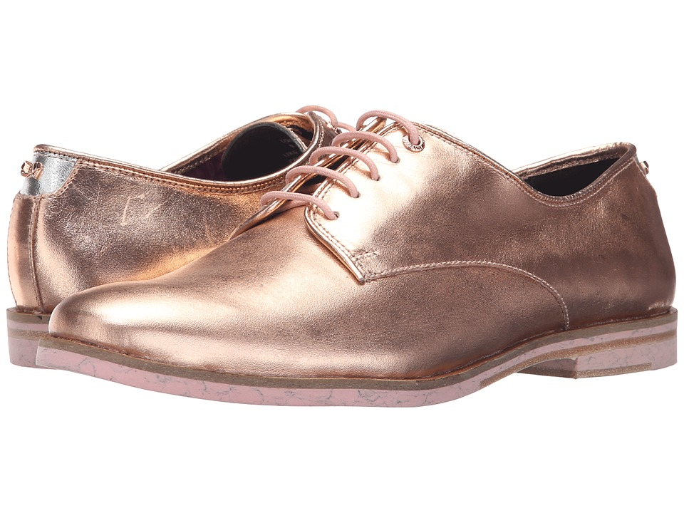 Ted Baker - Loomi 2 (Rose Gold) Women's Shoes