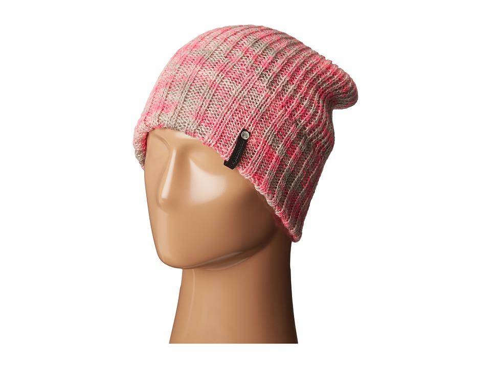 Spacecraft - Evie (Pink) Caps