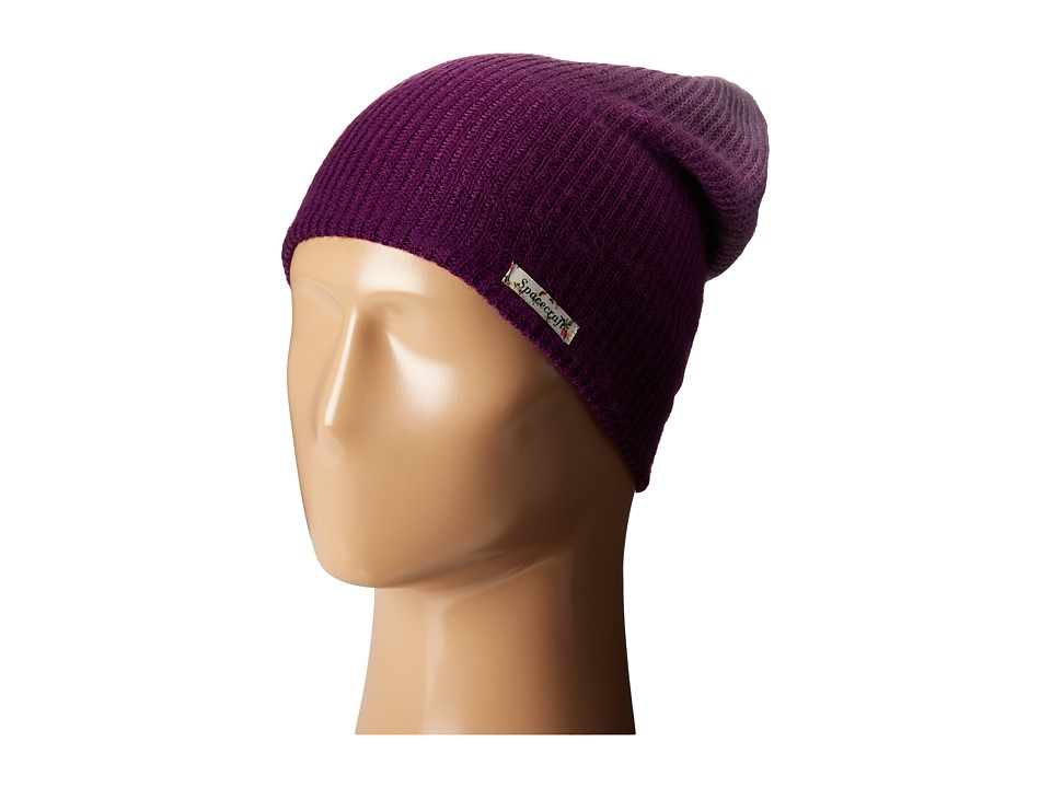 Spacecraft - Aurora (Purple) Beanies